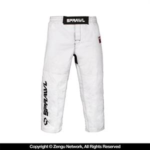 Sprawl Gi-Flex II Pants - White